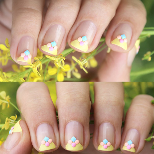 cute-summer-french-manicure copy